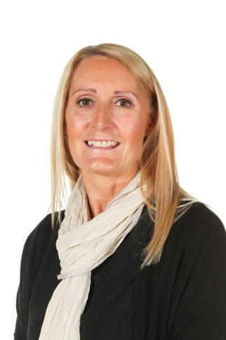 Mrs J Hollywood - Year Two Teaching Assistant