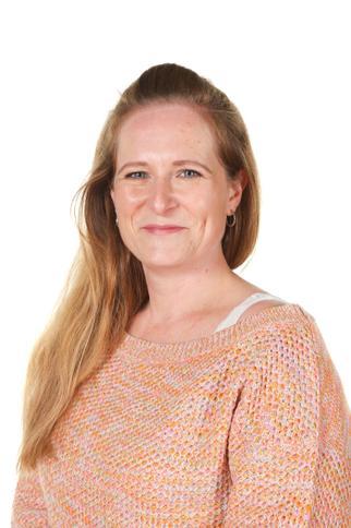 Alison Screaton - Parent Governor