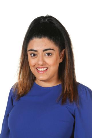 Miss S Nijjar - Business Administrative Assistant