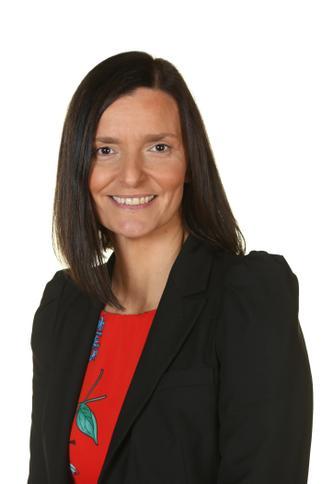 Mrs S Hamilton - Assistant Headteacher