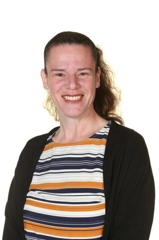 Mrs K Cheetham - Year One Unqualified Teacher/Teaching Assistant