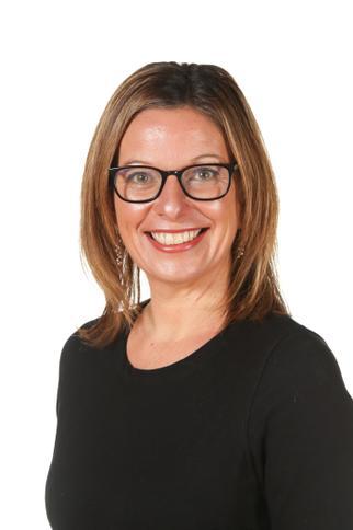 Rachel Spray - Head Teacher