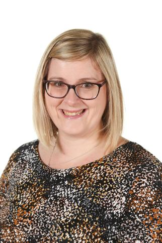Mrs K Campbell-Short - Foundation Stage Leader/Teacher
