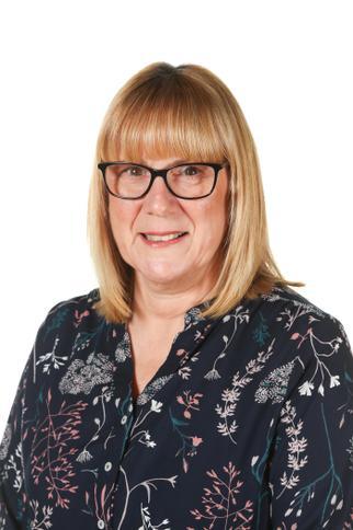 Mrs J Mellor - Admin Support Assistant