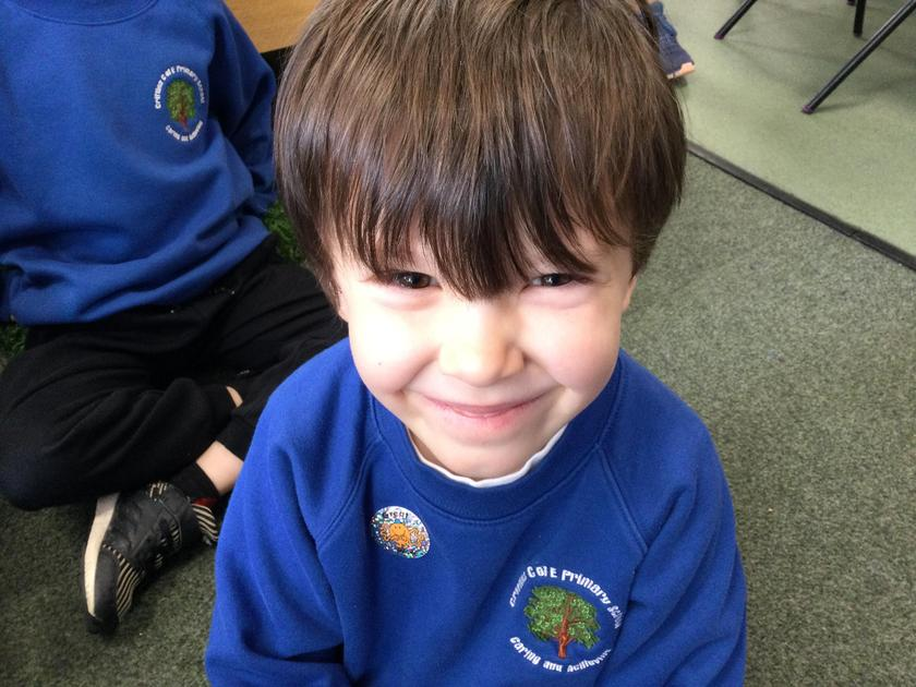 Star of the week 30/04/21