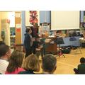 Headteacher's Progress Awards