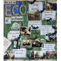 The Eco Council board.