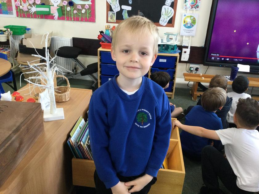 Star of the week 23/04/21