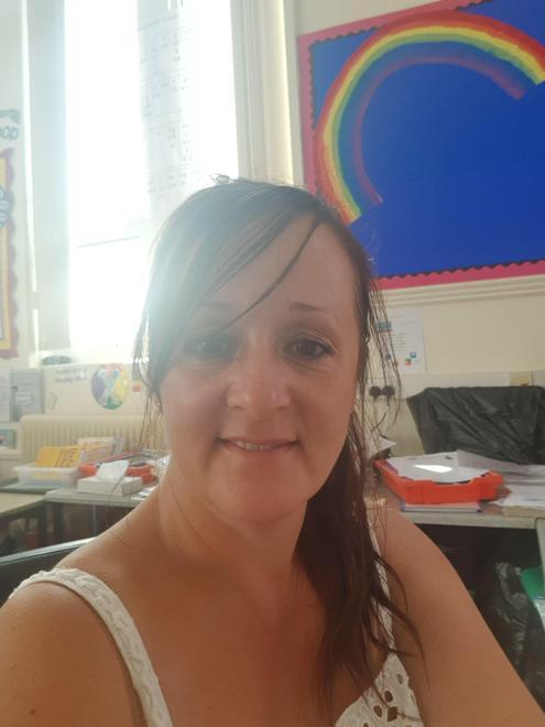 Mrs Hooper