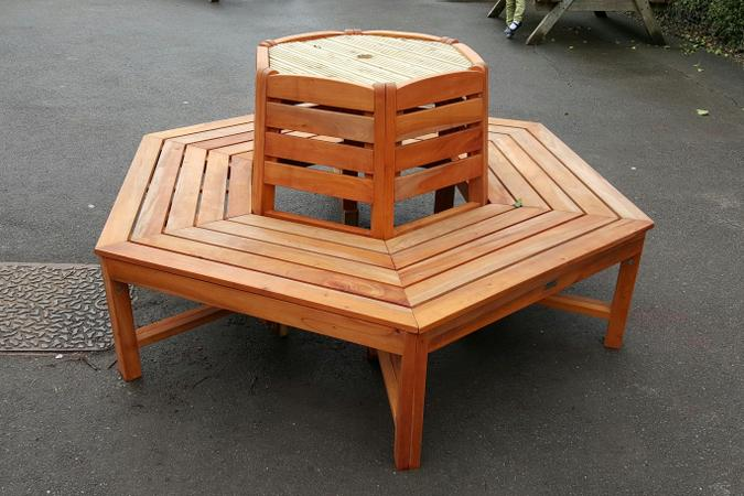 Furniture for playground
