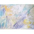 Jack created the world map!
