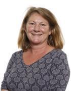 Mrs Dodd-Head teacher-Designated Safeguarding Lead