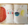 Jack created the Solar System!