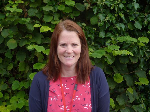 Miss Nikki Rennie - Year R Teacher - Art Lead
