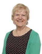 Mrs Everest - Relief Teacher