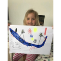 Matilda's plan to save Superworm!