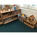 Small World Play Area
