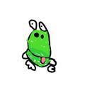 Alex's frog Year R