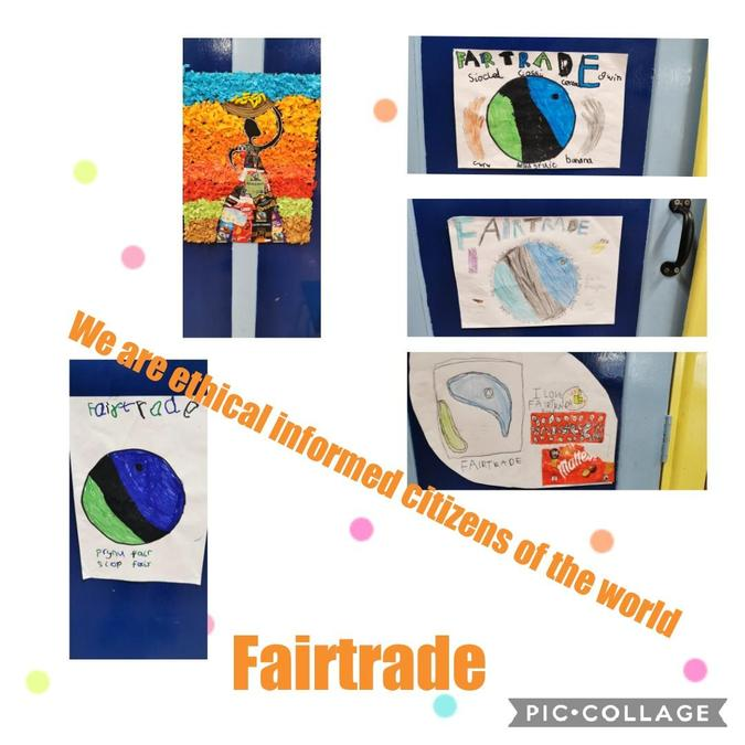 Fairtrade awareness competition