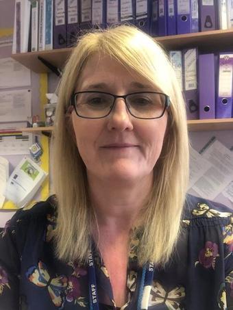 Mrs Godfrey Acting Headteacher