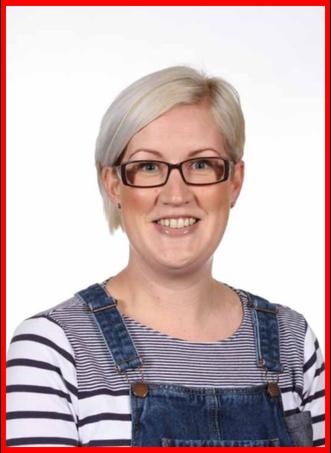 Mrs Daniells Reception Teacher
