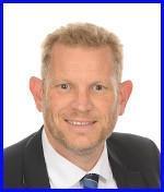 Designated Safeguarding Lead - Mr Cooke