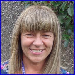 Headteacher - Mrs A Delbridge