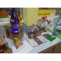 Home learning projects