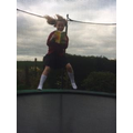 Lilly Foreman - Trampolining