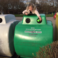 Connie Langdale - Recycling