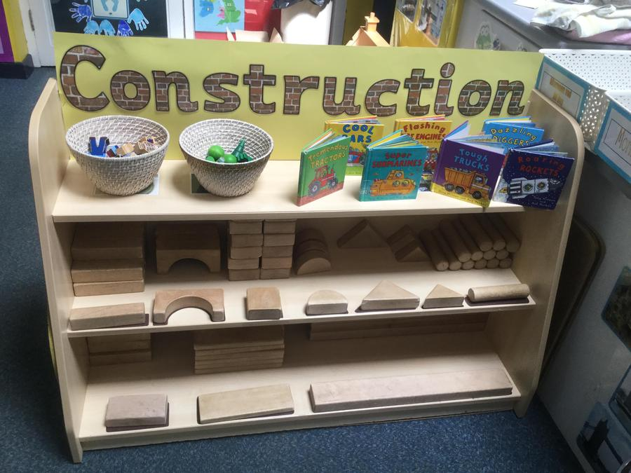 What can you build with our blocks?