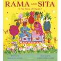We learned the story of Rama and Sita.