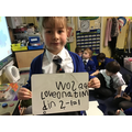 More dinosaur maths!