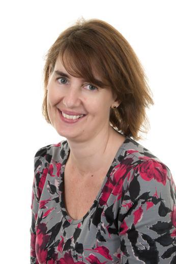Office Manager - Mrs. Jane Evans