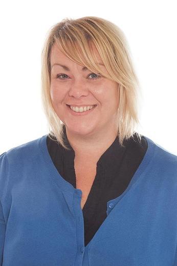 Cats Class Teacher (Year R/1) - Miss Katy Hughes