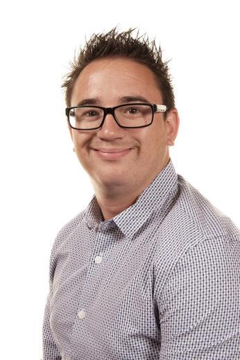 TA & Children's Lunch Supervisor - Mr. Guy Ramus