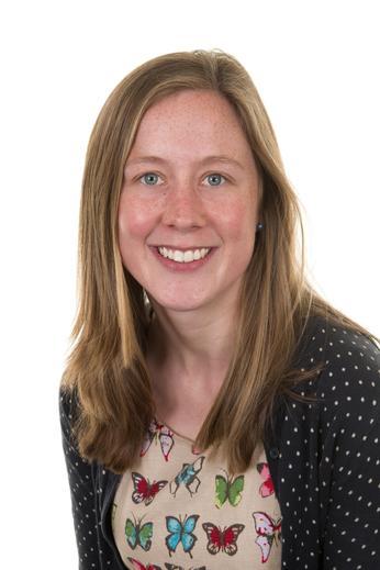 Chimps Class Teacher (Year 2) - Mrs. Helen Komor