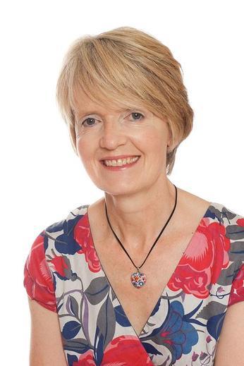 Office Administrator - Mrs Kate Burston