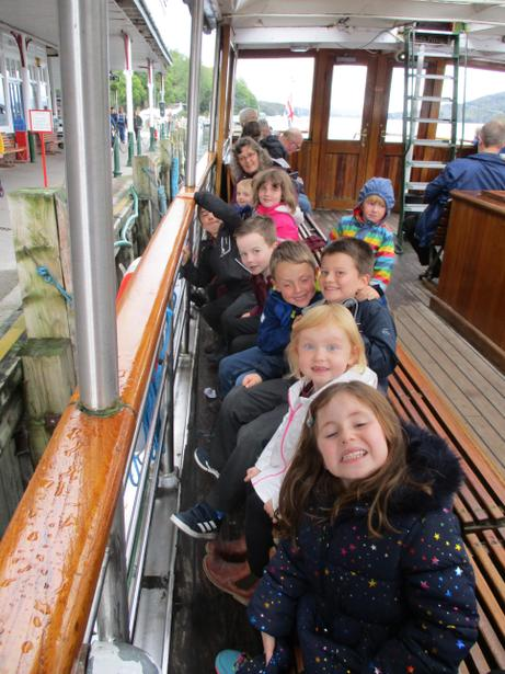 Windermere Cruise
