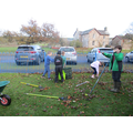 It helps us to keep the playground tidy