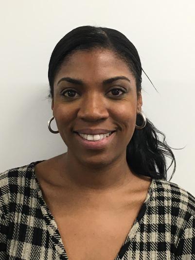 Miss Hall (Administrator)