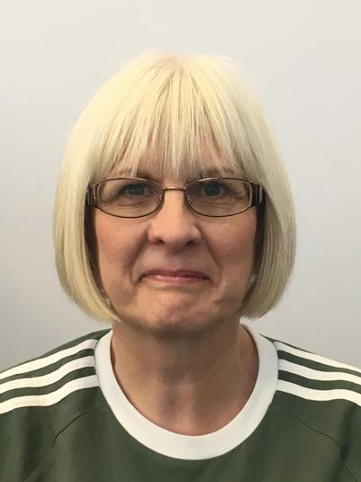 Mrs Shaw (Manager)
