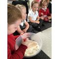 Baking bread 🍞