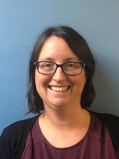Mrs Turner (KS1 Leader)