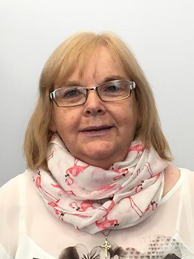 Mrs Pawsey (Year 1)
