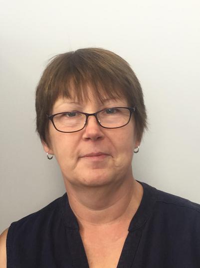 Mrs Duxbury (Nursery)