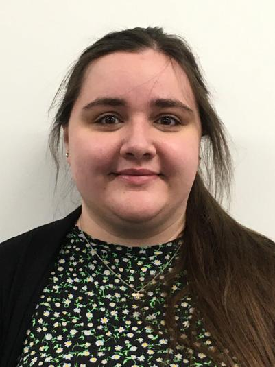 Miss Russell (Inclusion Support Worker)