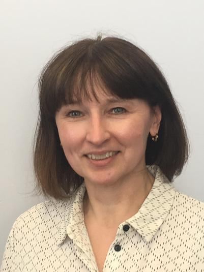 Miss Howlett (KS2 Leader & Deputy Head)