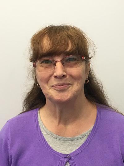 Mrs Nield (Year 6)