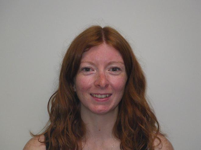 Class 3 - Mrs Kerry Dugdale